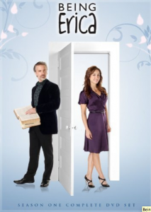 Being Erica © CBC